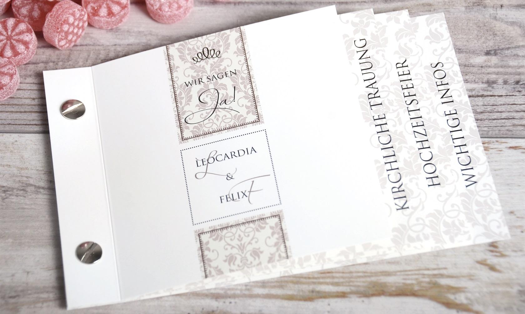 Einladungskarten Hochzeit Selbst Basteln - Beste Wohndesign und Innenarchitektur Ideen von The ...